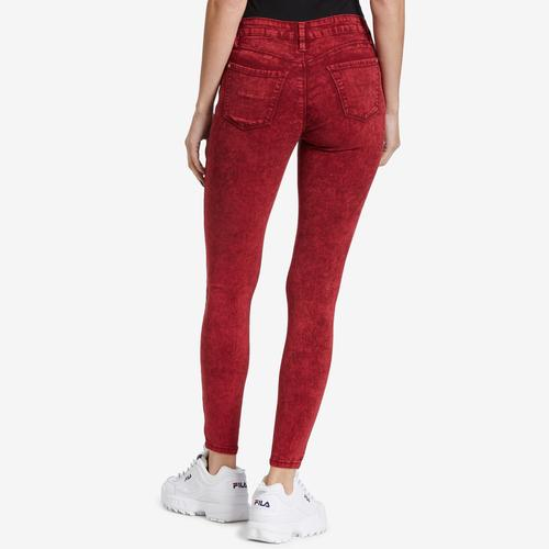 YMI Junior's Hyperstretch Skinny Jean