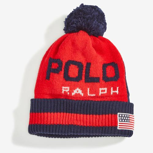 Polo Ralph Lauren Men's Polo Sport Color-Blocked Hat