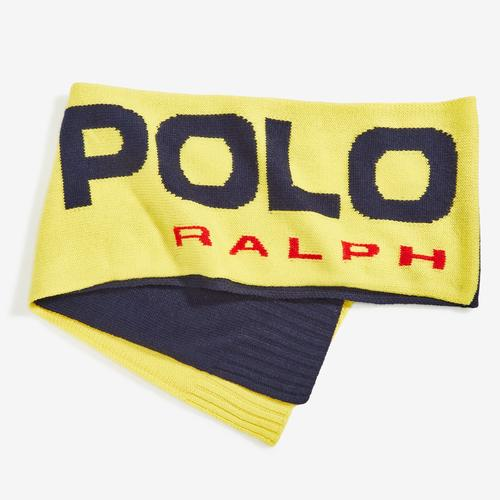 Polo Ralph Lauren Men's Sport Scarf