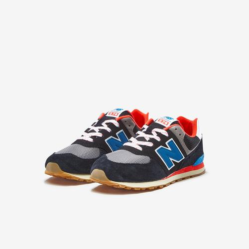New Balance Boy's Preschool 574 Core