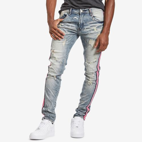 PREME Side Stripe Jean
