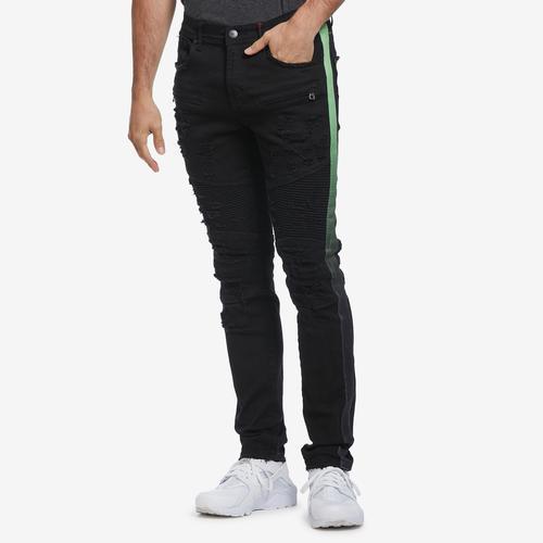 Preme Men's Biker Jeans