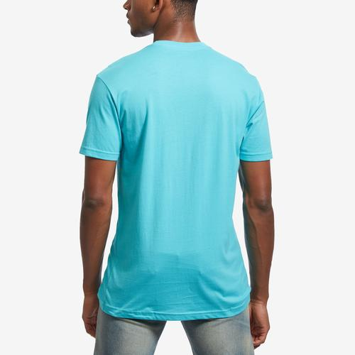 Outrank Outrank Rich Rich Patch T-Shirt Men's Shirt.