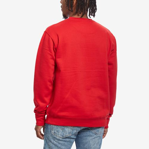 Crooks & Castles Men's Coca & Caviar Sweatshirt