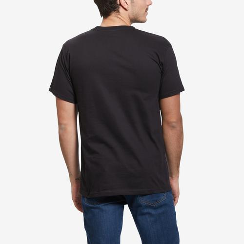 Crooks & Castles Men's Coca & Caviar T-Shirt
