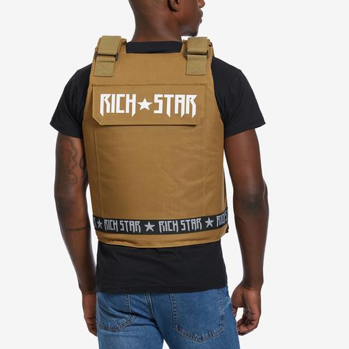 RICH STAR Men's Vest 2.0