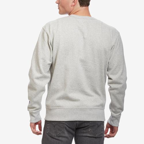 Champion Powerblend Sweats Pullover Crew