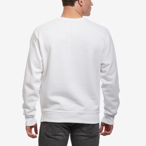 Champion Men's Powerblend Sweats Pullover Crew