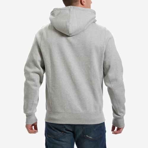 Champion Men's Super Fleece 2.0 Full Zip Hoodie