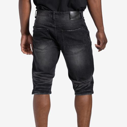 EBL Five Pocket Denim Shorts