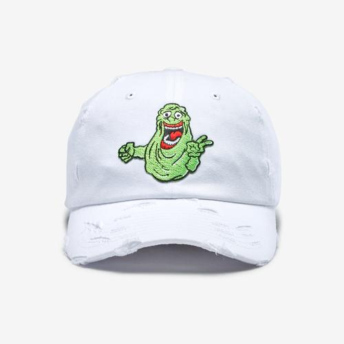 Front View of PLANET GRAPES Slime Cap