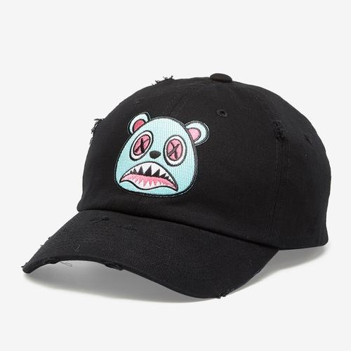 Front Right View of Baws South Beach Baws Hat