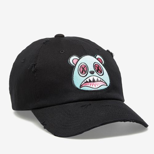 Front Left view of Baws South Beach Baws Hat