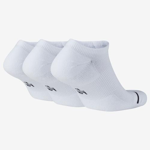 Jordan Men's Jumpman No-Show Socks (3 Pairs)
