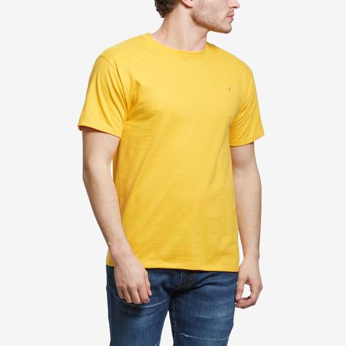 Front View of Champion Men's Classic Jersey Tee