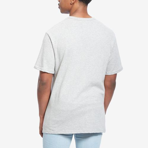 Champion Life Heritage Tee, Pop Color Jock Tag