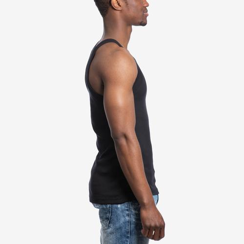 Right Side View of EBL by Galaxy Men's G-Unit Tank