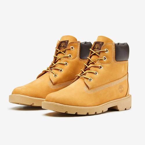 Timberland Junior 6-Inch Classic Waterproof Boots