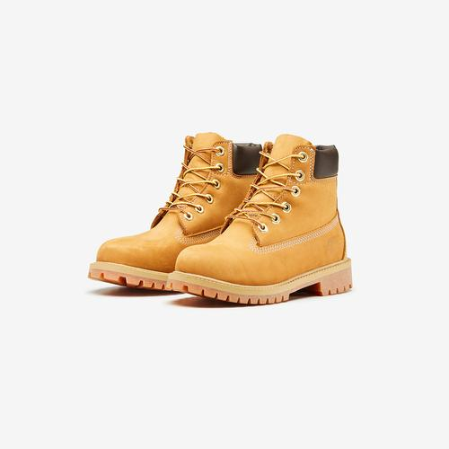 Timberland Boy's Toddler 6-Inch Premium Waterproof Boots