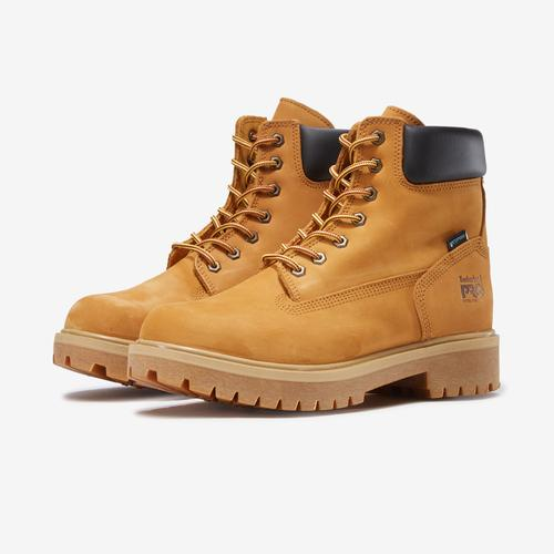 Timberland Men's Pro Direct Attach 6