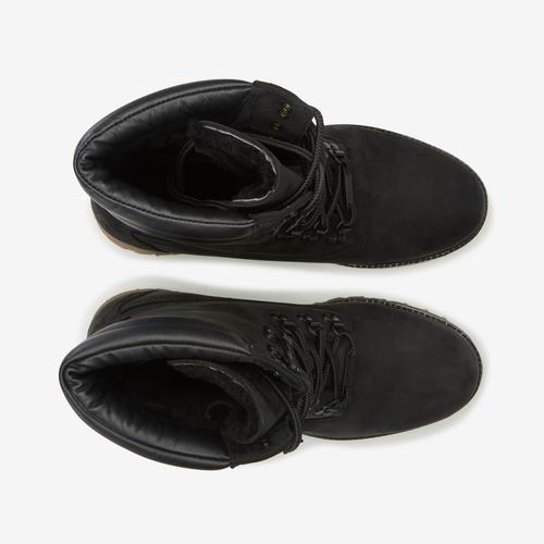Bottom View of Timberland Men's 10-Inch Waterproof Boots Sneakers