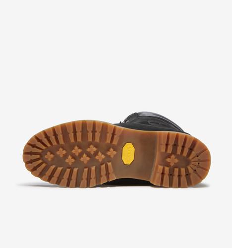 Top View of Timberland Men's 10-Inch Waterproof Boots Sneakers
