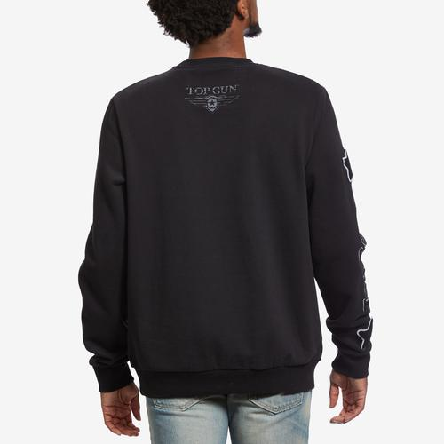 TOP GUN King Crewneck