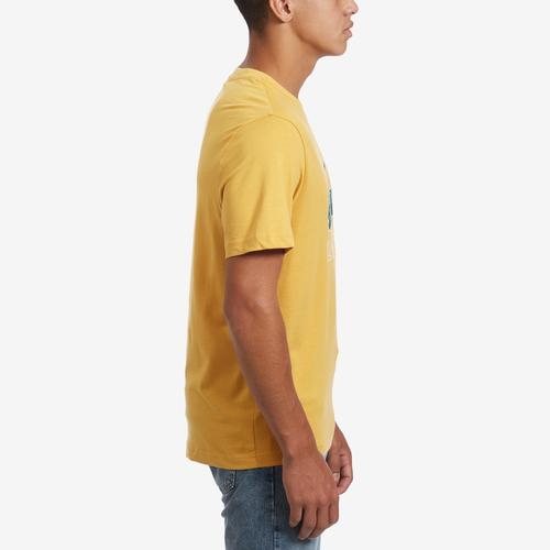 Right Side View of Lacoste Men's Graphic Croc T-shirt