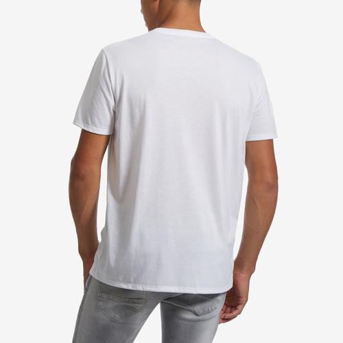 Lacoste V-neck Pima Cotton Jersey T-Shirt