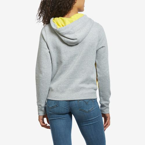 Tommy Hilfiger Women's Raglan Color Block Hoodie