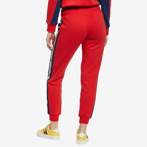 Tommy Hilfiger Women's Logo Tape Panel Jogger