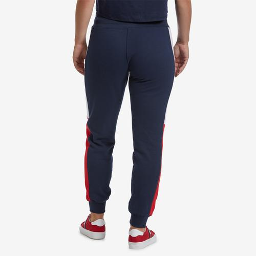 Tommy Hilfiger Women's Sport Varsity Side Panel Sweatpants