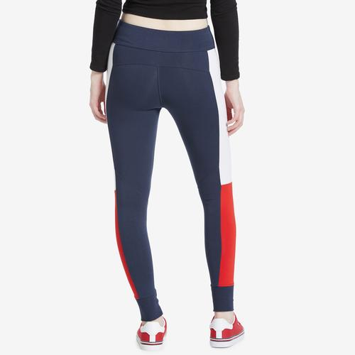 Tommy Hilfiger Performance Colorblock Logo Leggings