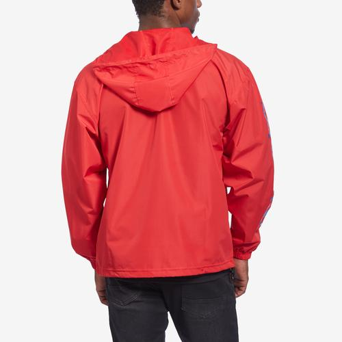 Champion Men's Packable Jacket, C Logo