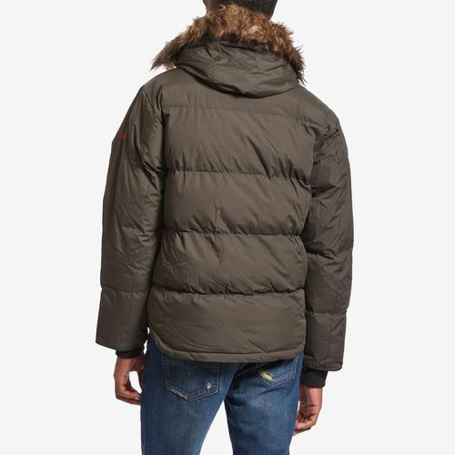WHISTLER + CO Golden Peak Puffer Jacket