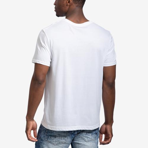 Nautica Solid Crew Neck Short Sleeve T-Shirt
