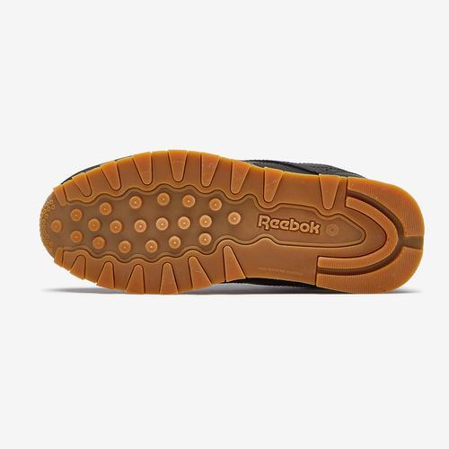 Top View of Reebok Boy's Preschool Classic Leather Sneakers