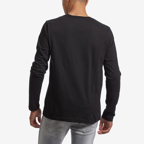 Nautica Men's Long Sleeve Crew Neck T-Shirt