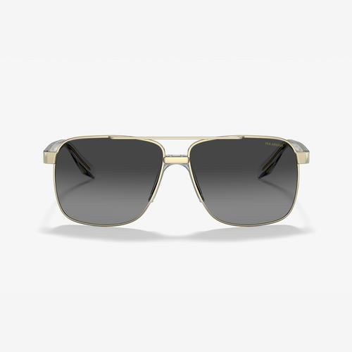 Versace Men's VE2174 Polarized Sunglasses