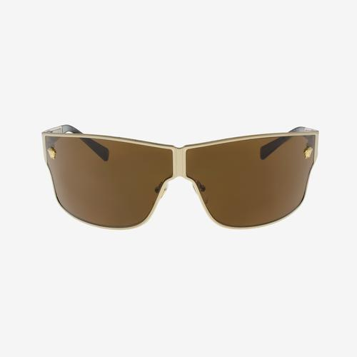 Versace Men's VE2206 Sunglasses