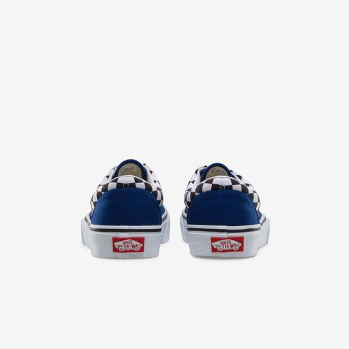 Back View of Vans Boy's Preschool Era Sneakers
