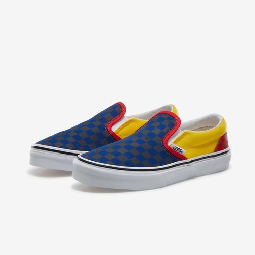 Vans Boy's Preschool Classic Slip-On