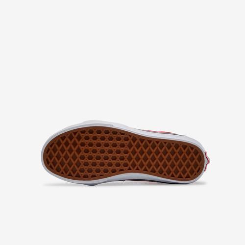 Top View of Vans Boy's Preschool Sk8-Hi Sneakers