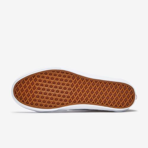 Top View of Vans Men's Sk8-Hi Sneakers