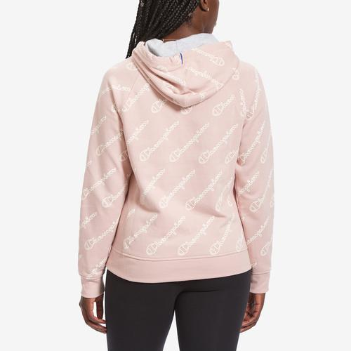 Champion Women's Heritage Fleece Hoodie