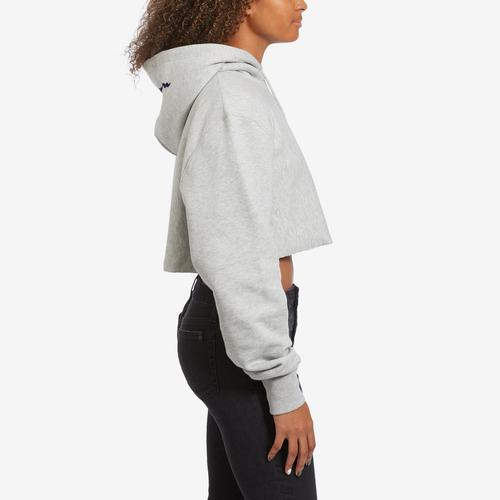 Right Side View of Champion Women's Life Reverse Weave Hoodie
