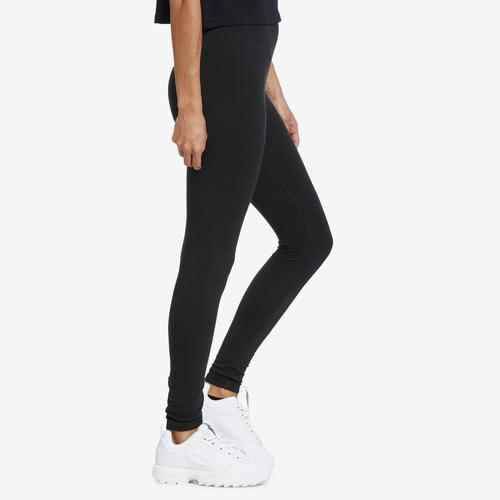 Left Side View of Champion Women's Authentic Leggings