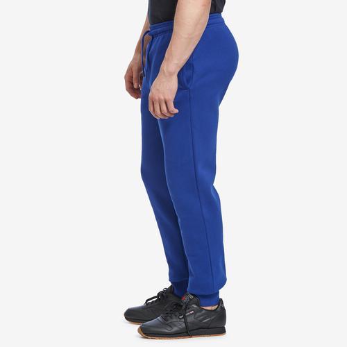 Right Side View of Lacoste Men's Sport Fleece Jogging Pants