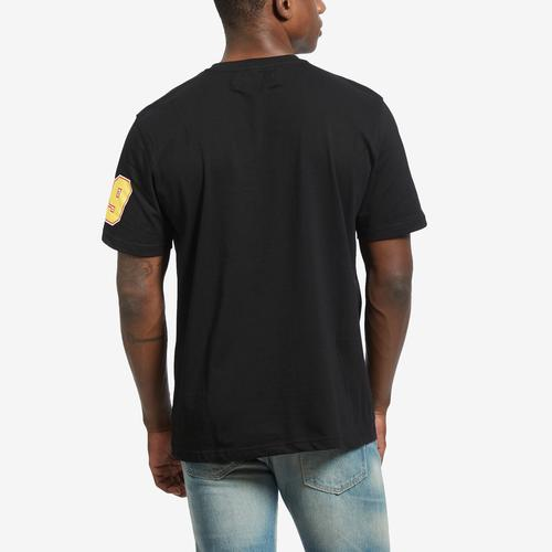 BLACK PYRAMID Grease Monkey Tee