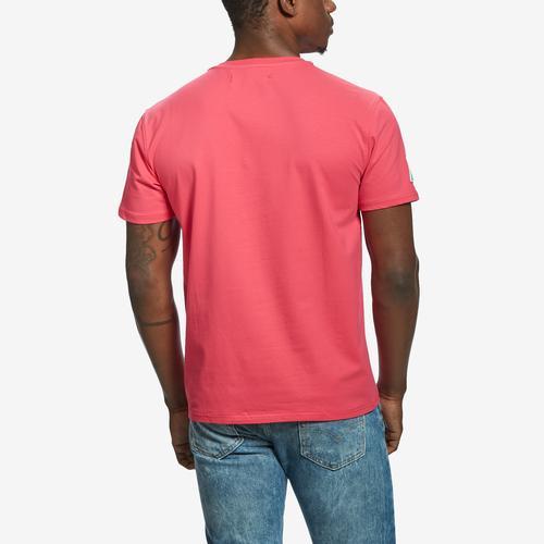 BLACK PYRAMID Men's Logo Graphic Short Sleeve T-Shirt